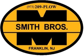 Smith Brothers Services Logo - Meyer Plows Sales & Service